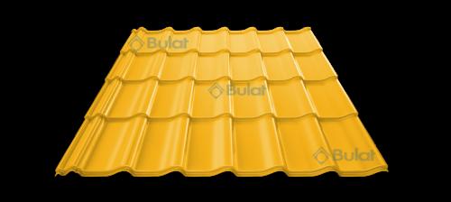 Металочерепиця Bulat® W38