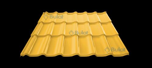 Металочерепиця Bulat® W42