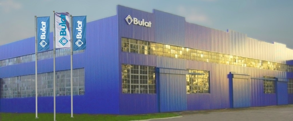 Завод завод з виробництва профнаcтила та металочерепицi Bulat